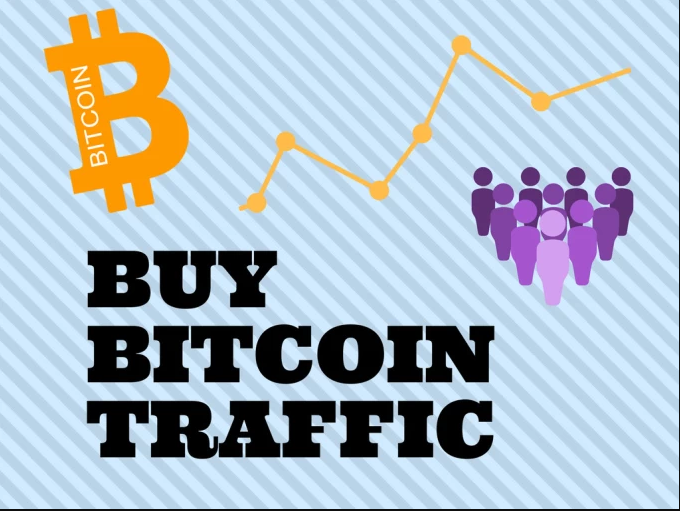 Drive Real Crypto Investors Traffic To Your Ico Crypt...