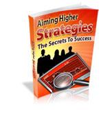 Aim Higher Strategies eBook