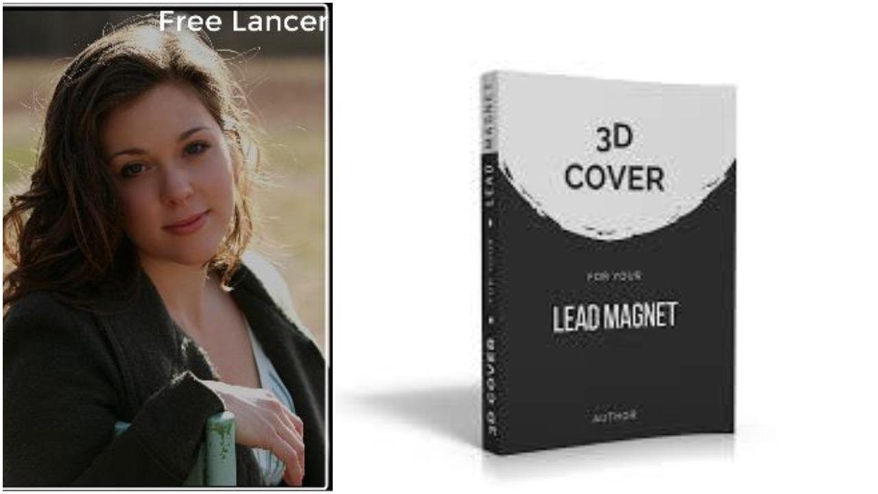 do ebook formatting,  lead magnet,  pdf design,  workbook