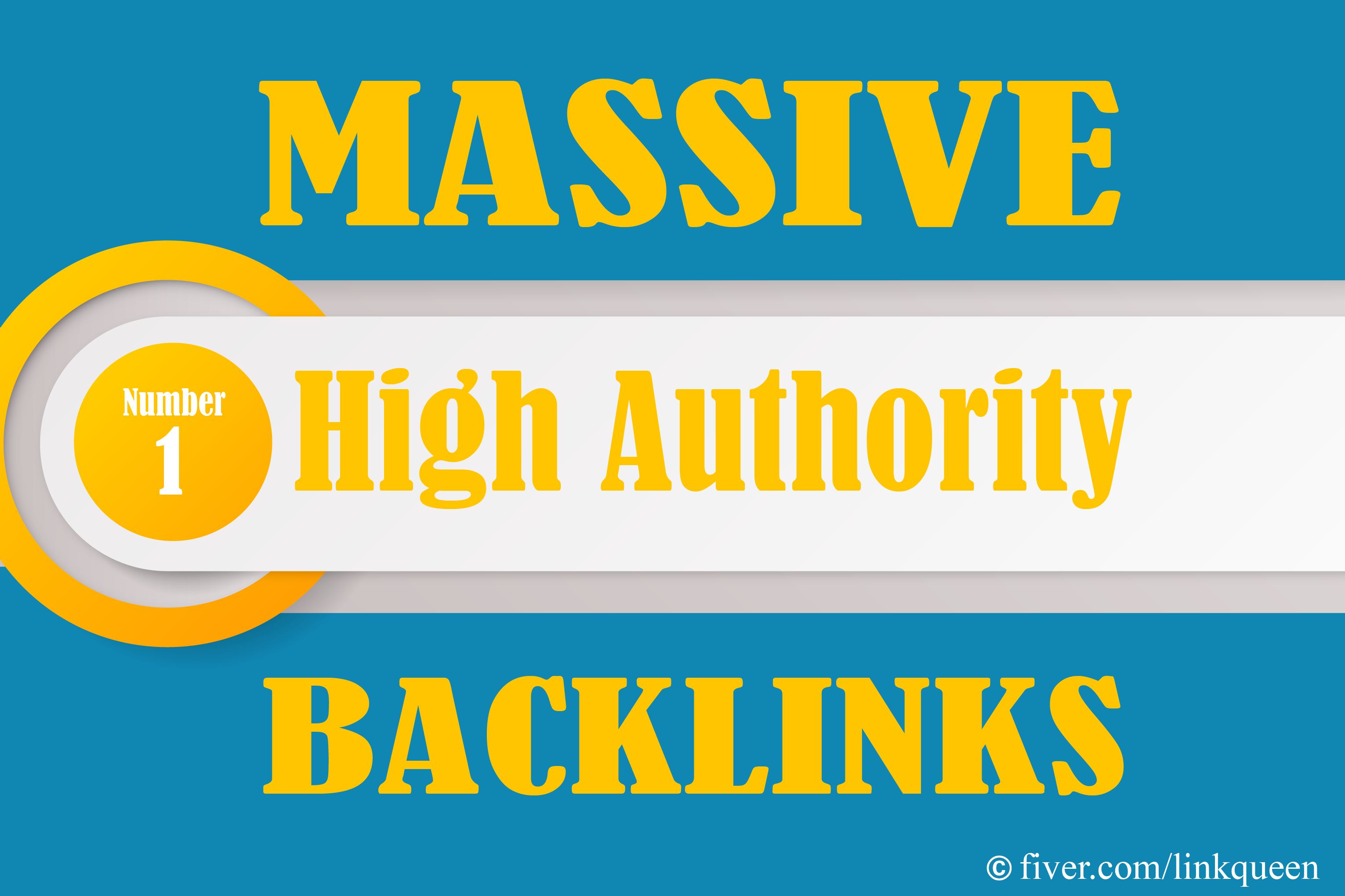 Create 30 High Authority Backlinks To Boost Your Goog...