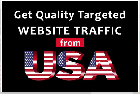 drive 10000 targeted usa web traffic for your website