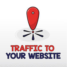 500,000 Worldwide Traffic Promotion Boost SEO Website...