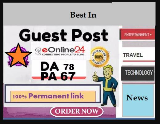 Write and Publish Guest Post On eonline24