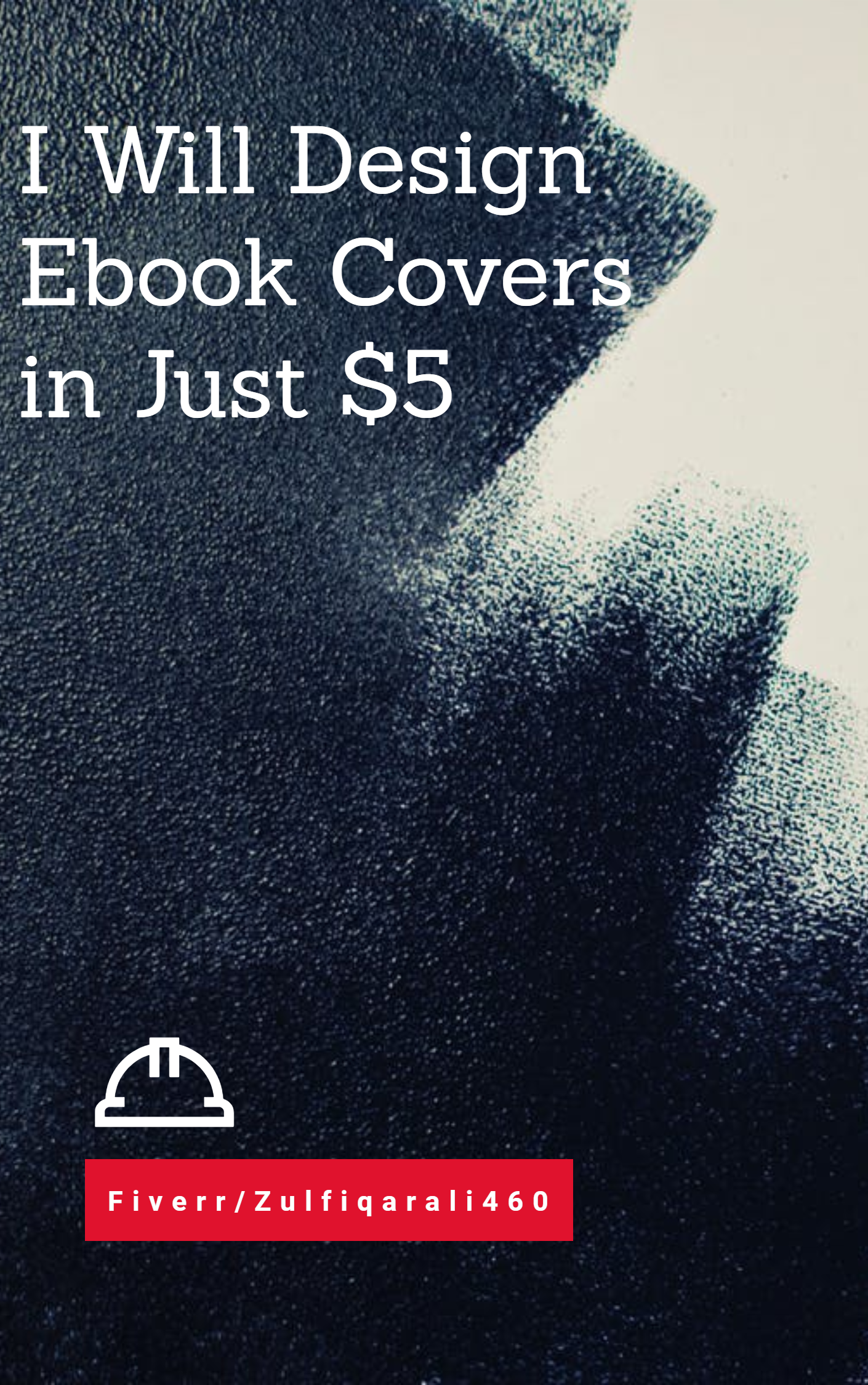 Design Awesome Ebook Covers For you