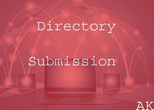 500 unique directory submission