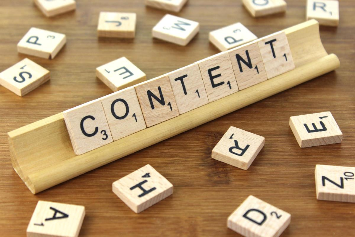 Rewrite or edit your content professionally