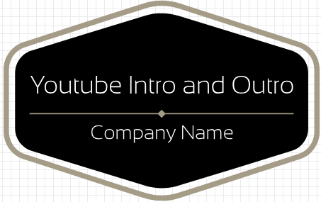 Create Youtube Video Beautiful Intro and Outro