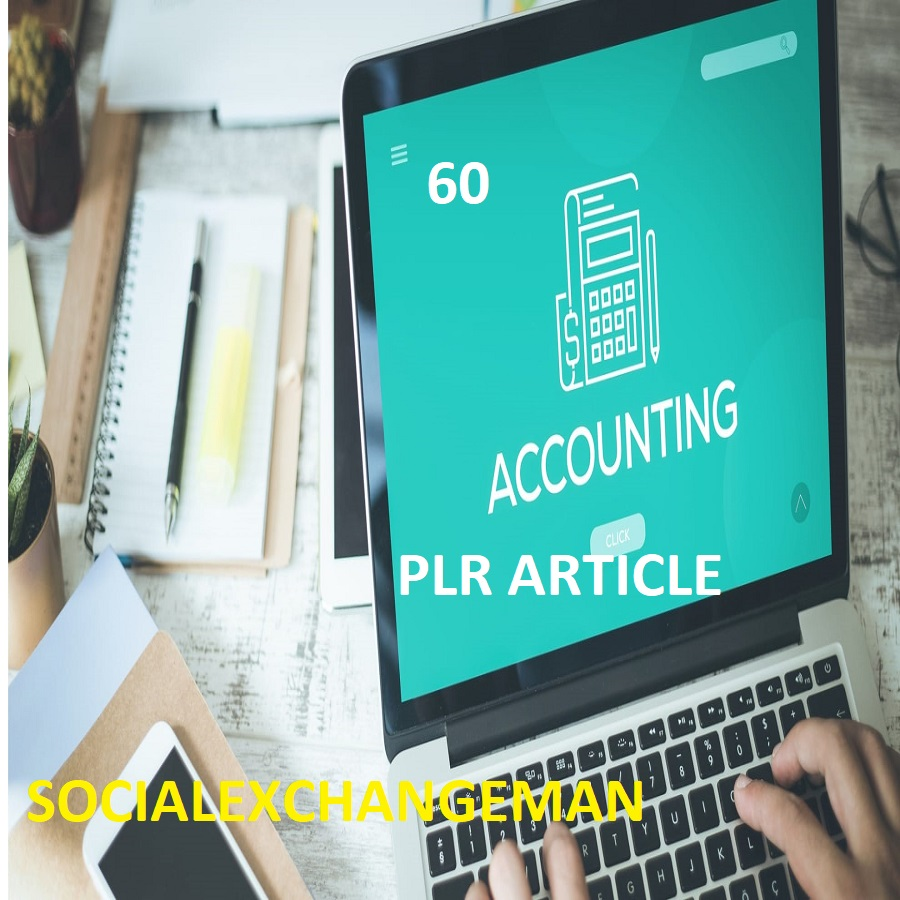 give you 60 Accounting plr articles and up to 600 seo keywords