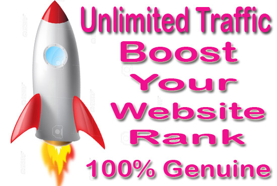 Generate 20,000 Traffic For Your Website
