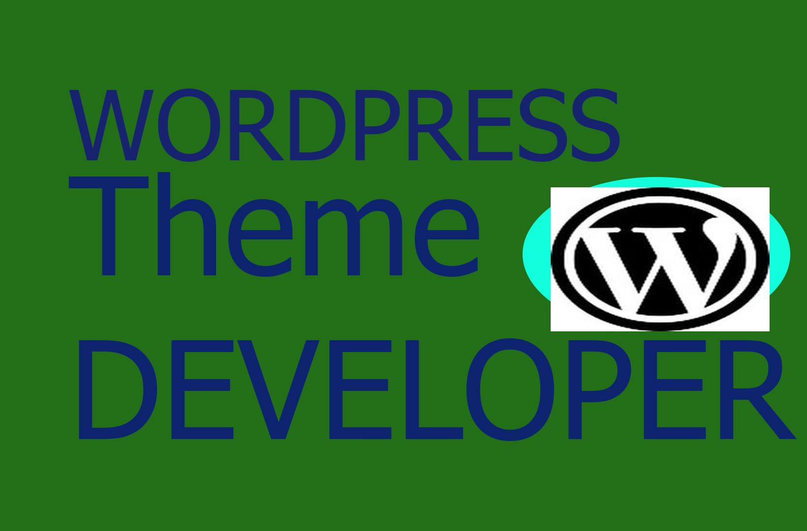 Fix WordPress issue, WordPress design