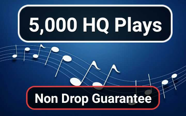 Get High Quality Organic Music Track Promotion