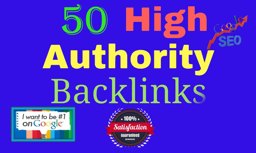 Create Authority 20 DoFollow Backlinks With High DA/PA for Search engine Ranking.