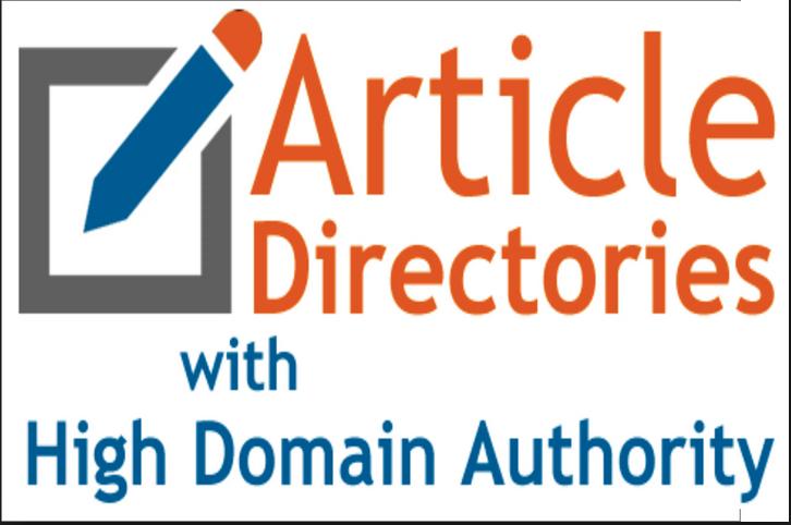 1000 Unique Article Directories Backlinks