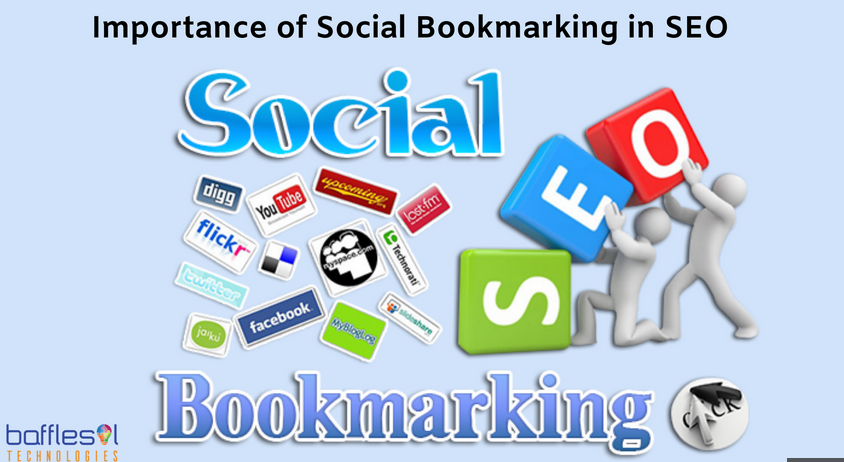 1000 Unique High qualitu Social Bookmarks Backlinks for your Website, Keyword and Youtube
