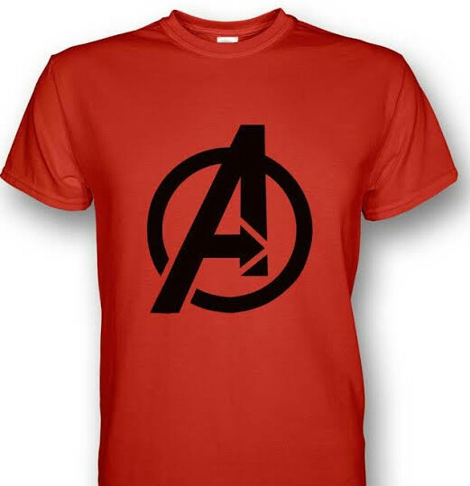 Manually Make Awesome T-Shirt Design With Revision
