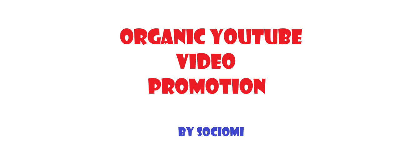 Promote Your Youtube Video To 1000 and Gain Worldwide Popularity
