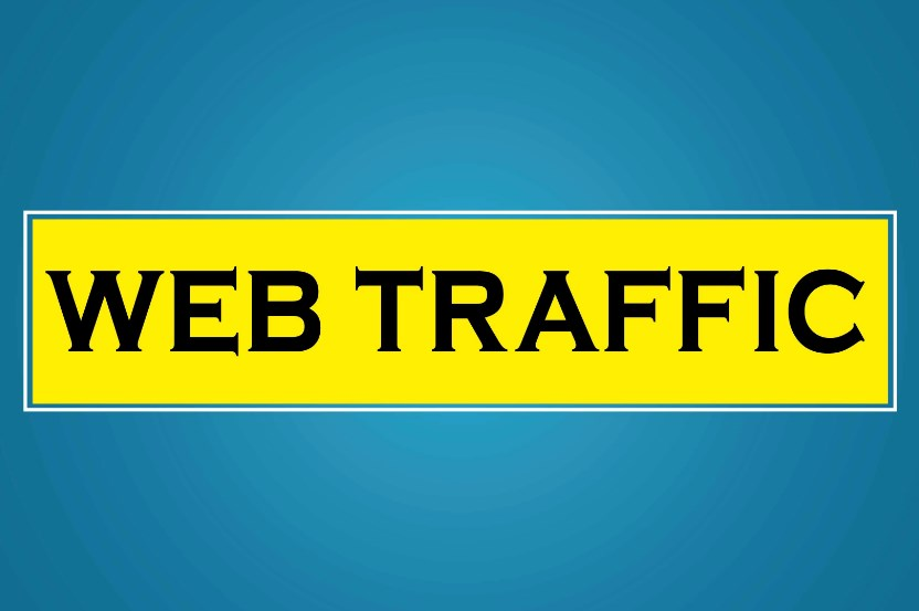 Drive Real 100,000 Web Traffic