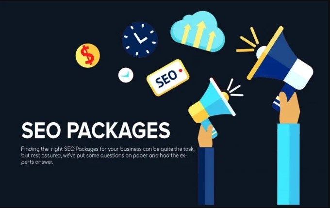 Complete SEO Package For Your Website Top Ranking Google 1st Page