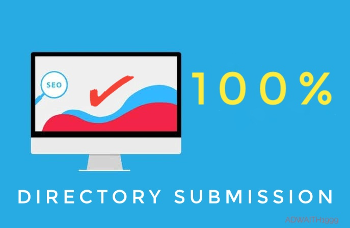 500 genuine directory submission