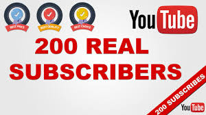 HQ Real YouTube Promotion Life time Non Drop Service