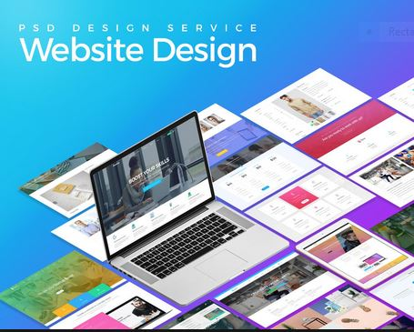 Webste page Design Html5, Css3 others programming
