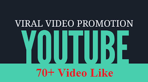 Real promotion video likes instant start refill guaranteed