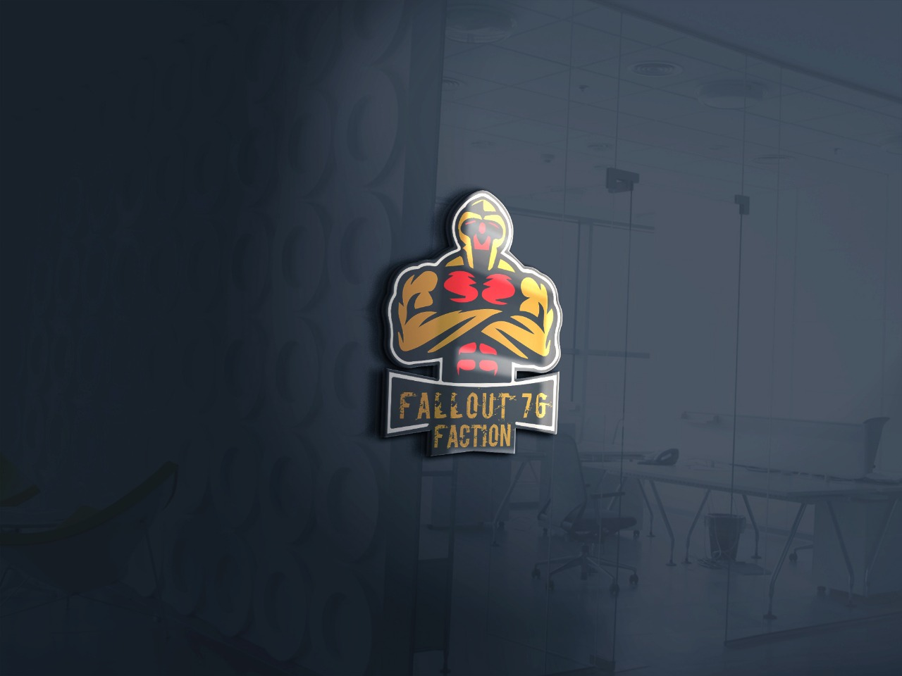 "create Mascot logo for esports emblem ,gaming ,cartoon character sale is ""ON"""