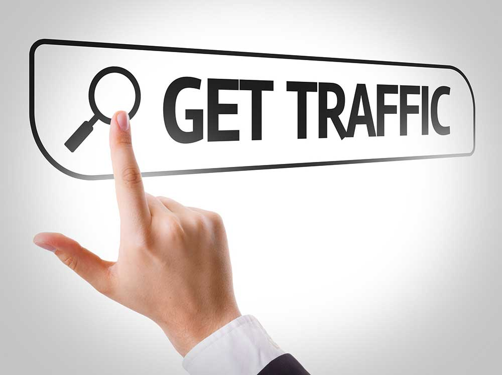 Unlimited USA Targeted Unique Organic Traffic for 2 Month