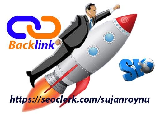 High Authority 45 PR9 + 20 EDU/GOV Safe Manual SEO Backlinks Best Google Rankings