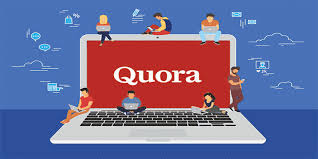 10+Quora Permanent Submit On Your website,  Article OR Blog With Different people for