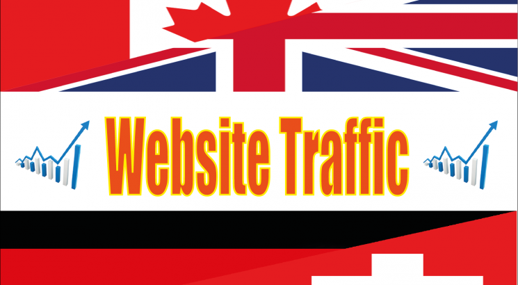 Targeted UK Unlimited Traffic for TWO Month (Real and Organic)