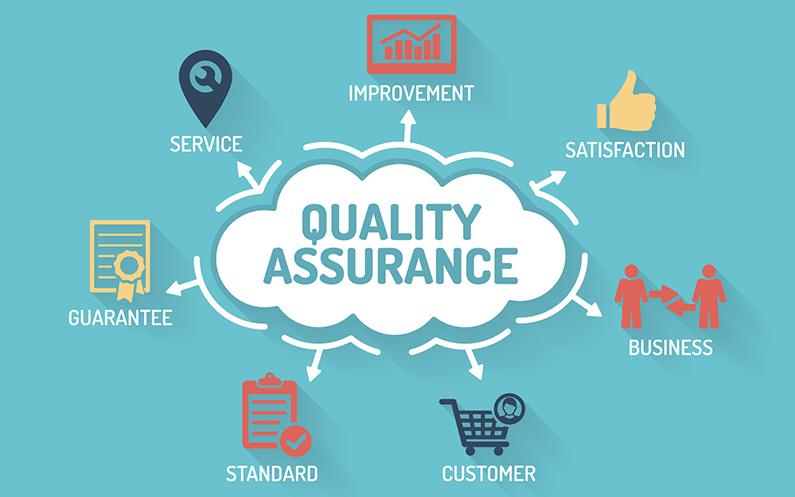 Quality Assurance Tester
