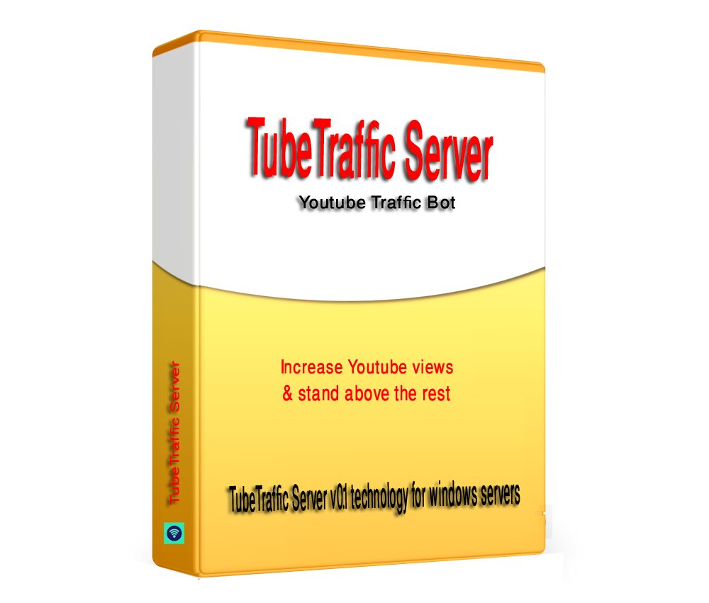 TubeTraffic 2019 Edition - Advanced Youtube Bot For Presonal Computers