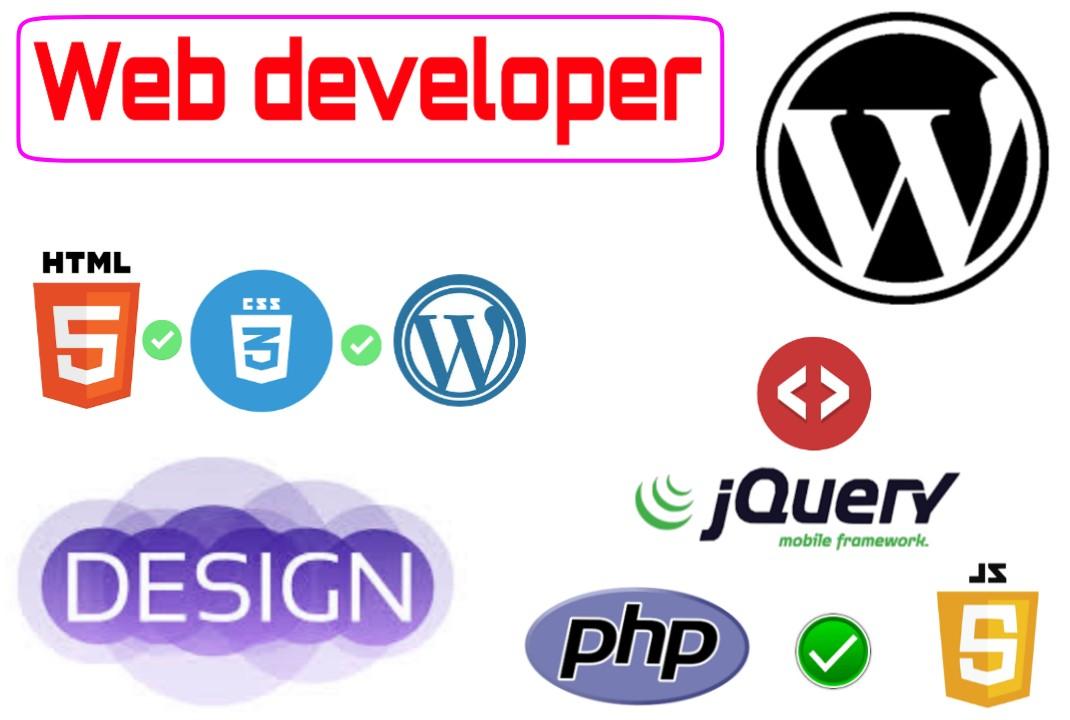 Wordpress Theme Development Php