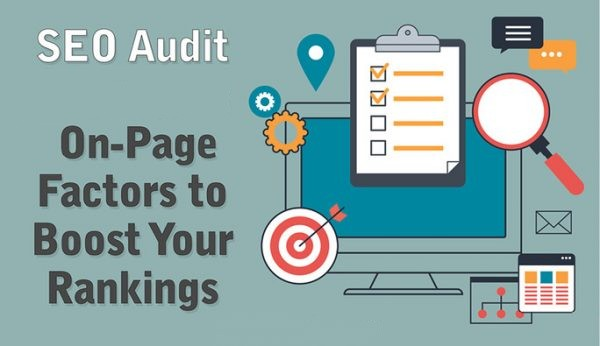 I'll do a Professional Website Audit To Uncover SEO Problems On Your Website