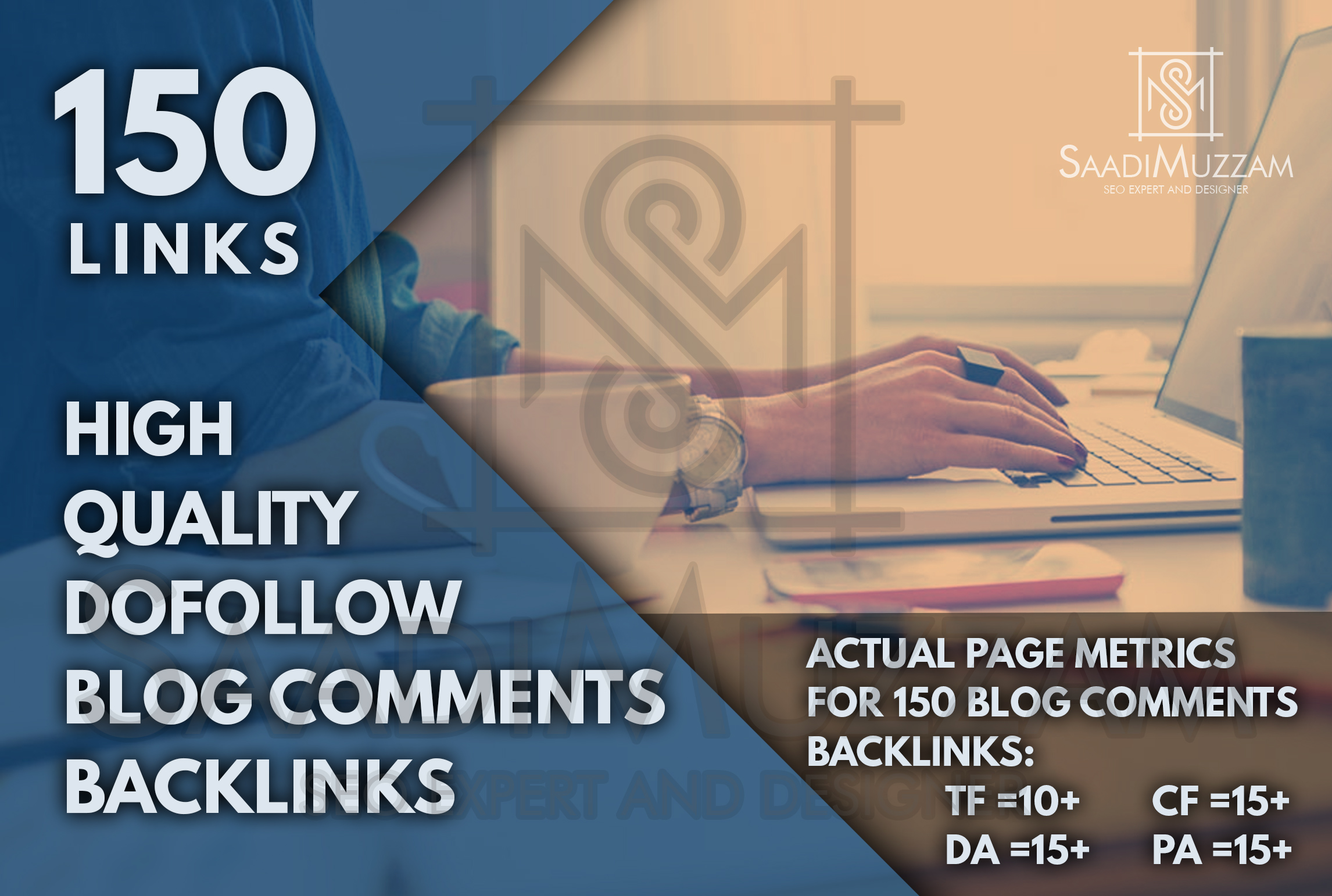 Do Create 150 High Quality Dofollow Blog Comments Backlinks