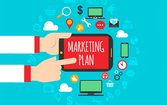 Marketing Plan Workbook