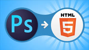 PSD to HTML Website design delivery within 48 hours