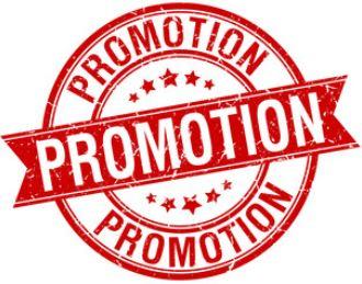 Non Drop & Fast Promotion