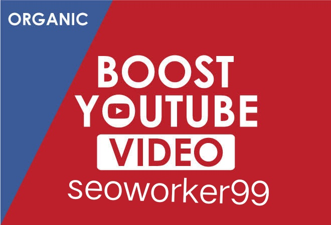 Safe YouTube Package Promotion All In One Service Non Drop & Instantly Start