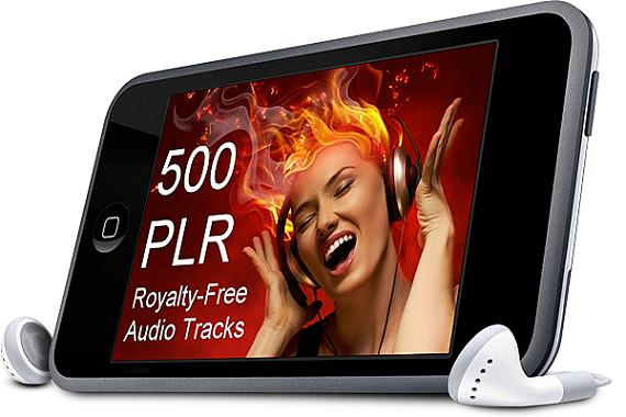 500 Music Free Royalties For YouTube, Podcast…