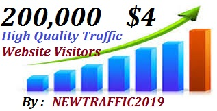 Send +200,000 Website Worldwide Traffic Visitors And Live Sport And Tracking Link Online  Marketing & Business Promotion Boost SEO Book Marks Share Google Ranking And