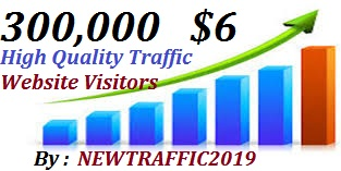 Send +300,000 Website Worldwide Traffic Visitors And Live Sport And Tracking Link Online  Marketing & Business Promotion Boost SEO Book Marks Share Google Ranking And