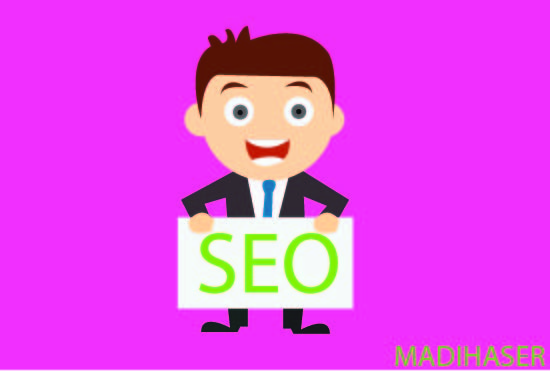 Rank your site on first page off google with best seo
