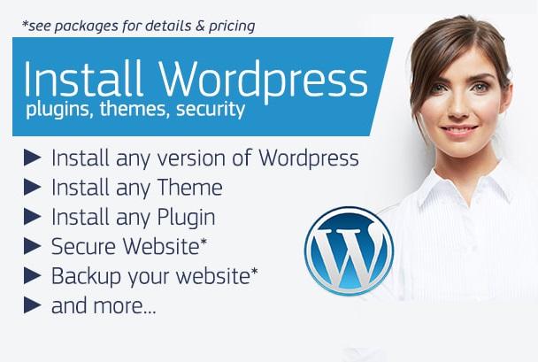 Design And Customize Divi Theme Wordpress Website