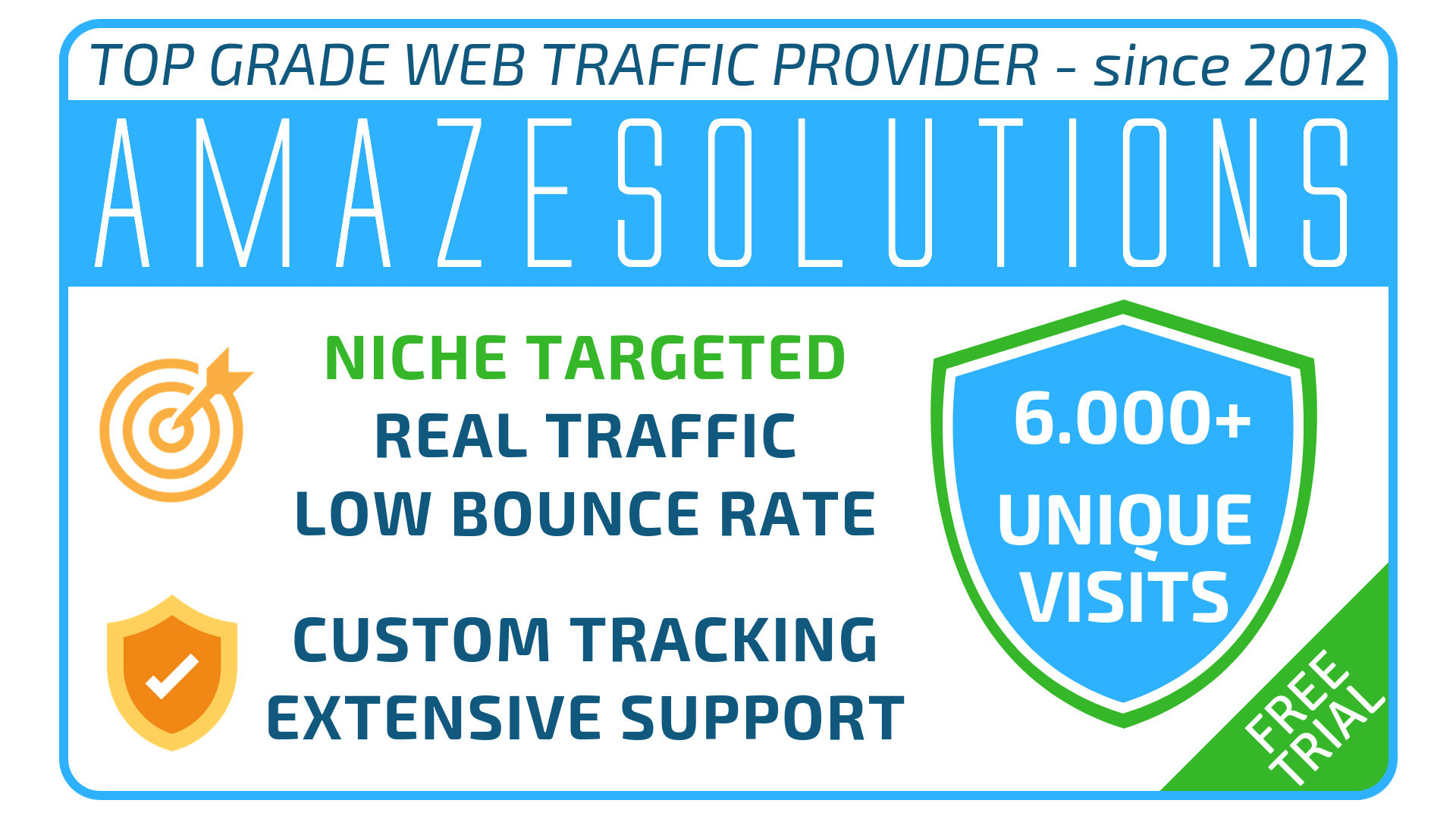 Bring Real Visitors,  Targeted You Web Traffic,  6000 Worldwide visitors