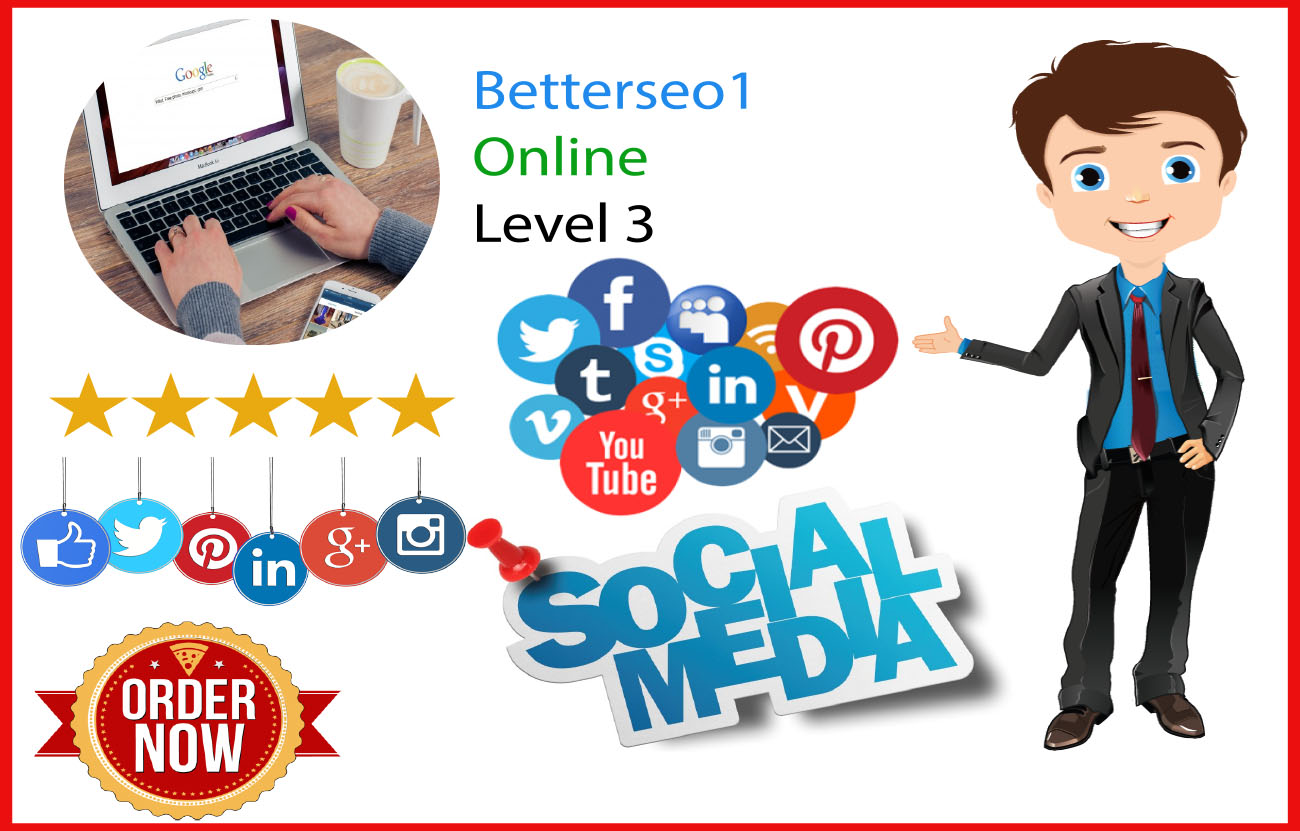instant 1000+ Social Media Profile FllowerSs very fast and Instant