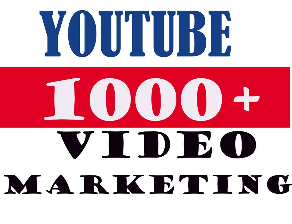 Boost Your YouTube Video & Marketing within 3-4 Hours
