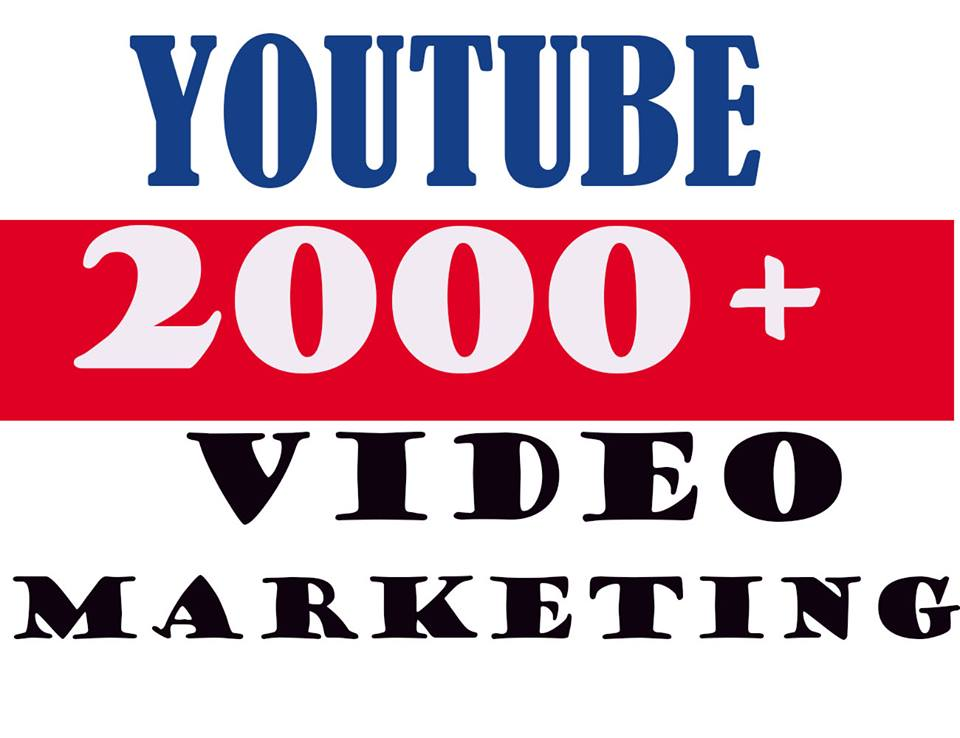 Adsense Safe YouTube Video Promotion In 5-6H