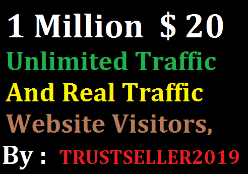 Send +1Million Website Worldwide Traffic Visitors And Live Sport And Tracking Link Online And Unlimited Traffic Marketing & Business Promotion Boost SEO Book Marks Share Google Ranking